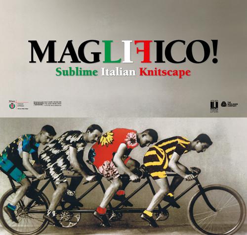 Maglifico! Sublime Italian Knitscape