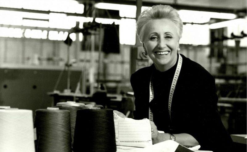 Modena, Deanna Ferretti Veroni La donna che inventò la maglieria
