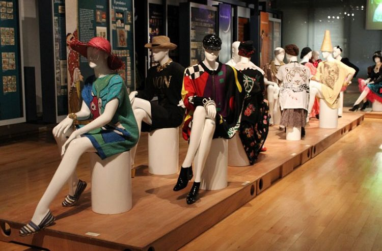 So 80's! – Museo della Figurina, Modena