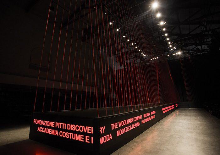 Fashion Show del Master in CKD di Accademia Costume & Moda e Modateca Deanna