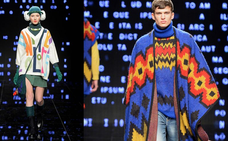 Pitti Filati 84: Creative Knitwear Design MA Students