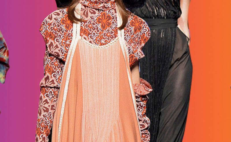 Talents in Knitwear a Pitti Filati